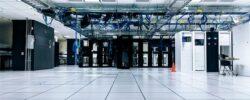 Veri Merkezi Sistemleri